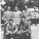 Campionato di Promozione 1948 - 49