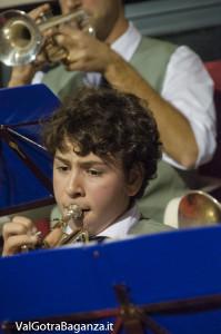 Concerto Corpo Bandistico (262) Albareto