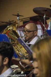 Concerto Corpo Bandistico (298) Albareto