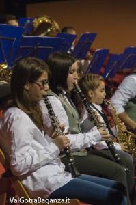Concerto Corpo Bandistico (332) Albareto