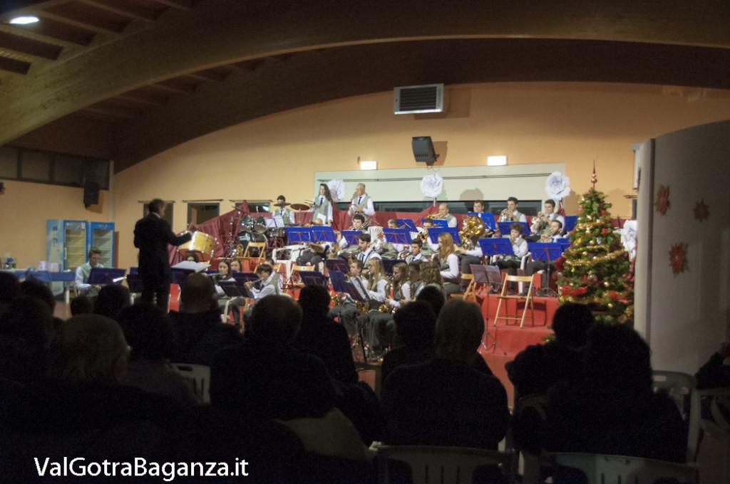 Concerto Corpo Bandistico (428) Albareto