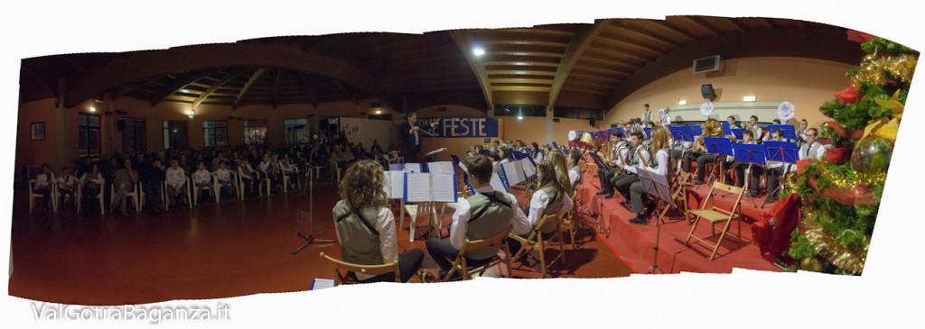 Concerto Corpo Bandistico (435) Panoramica