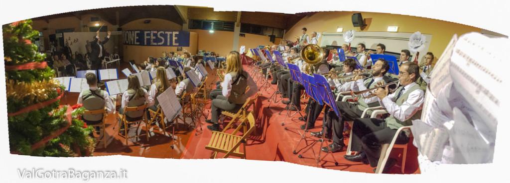 Concerto Corpo Bandistico (436) Panoramica