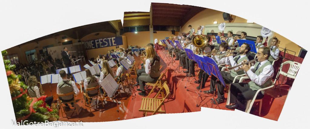 Concerto Corpo Bandistico (438) Panoramica