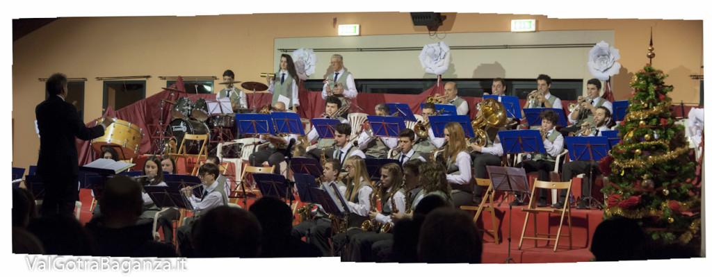 Concerto Corpo Bandistico (439) Panoramica