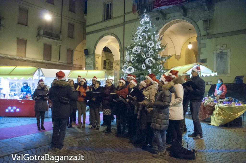 Corale Lirica Valtaro (128) Concerto itinerante