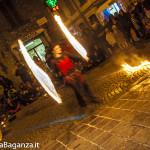 Falconeria spettacolo fuoco (422) Borgotaro