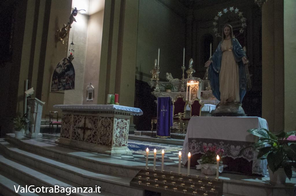 Immacolata Concezione Beata Vergine Maria (105)