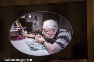 Mario Previ (100) Borgotaro