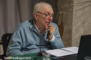 Mario Previ (165) Borgotaro