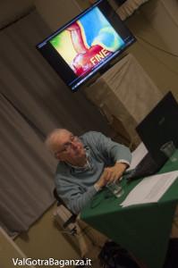 Mario Previ (203) Borgotaro