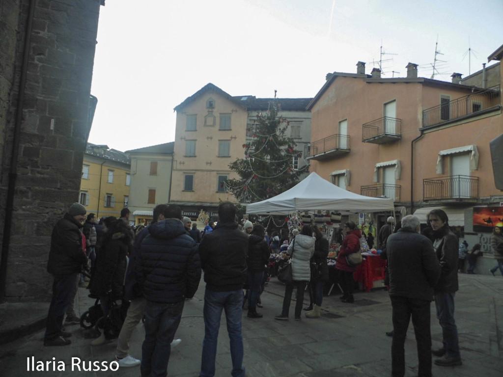 Natale (100) Berceto Albero accensione