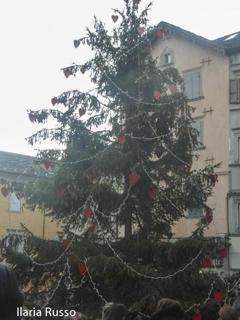 Natale (103) Berceto Albero accensione