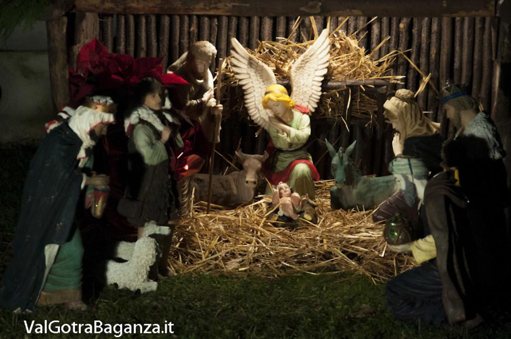 Natale (107) Presepe Borgotaro