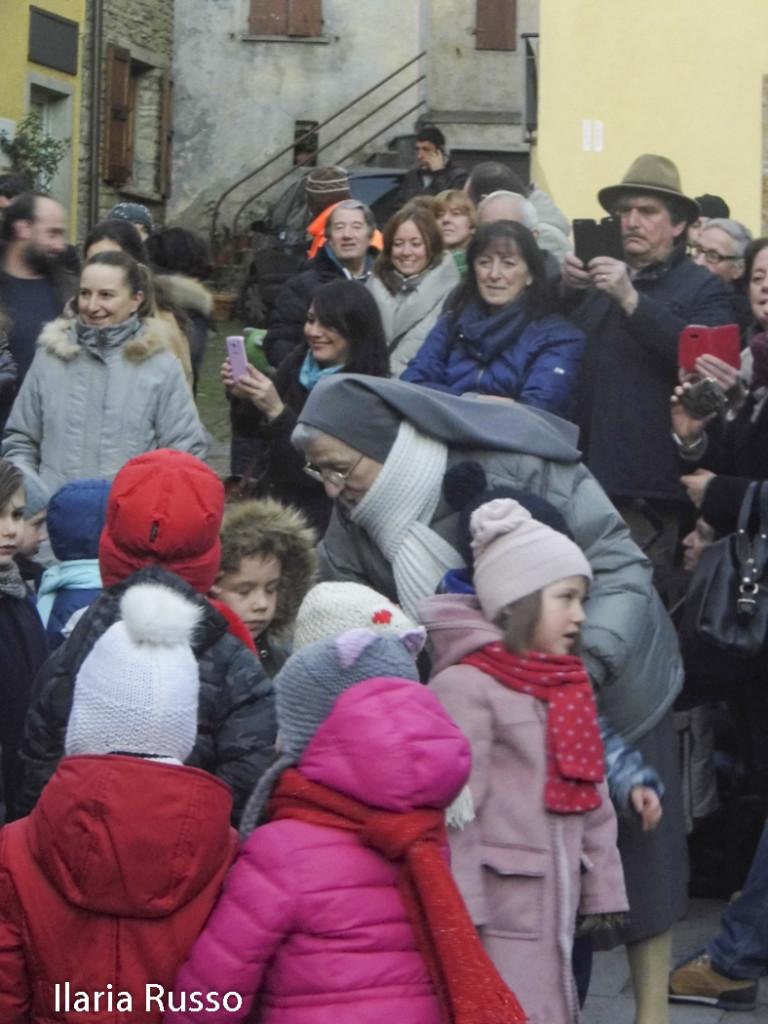 Natale (108) Berceto Albero accensione