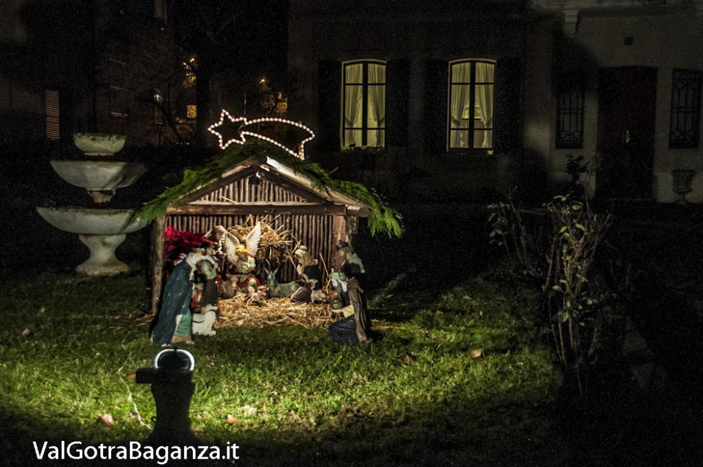 Natale (109) Presepe Borgotaro