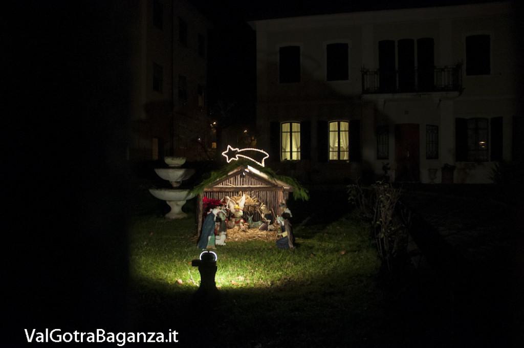Natale (117) Presepe Borgotaro