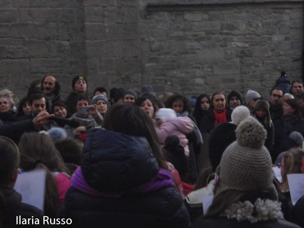 Natale (120) Berceto Albero accensione