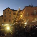 Natale (130) Berceto Albero accensione