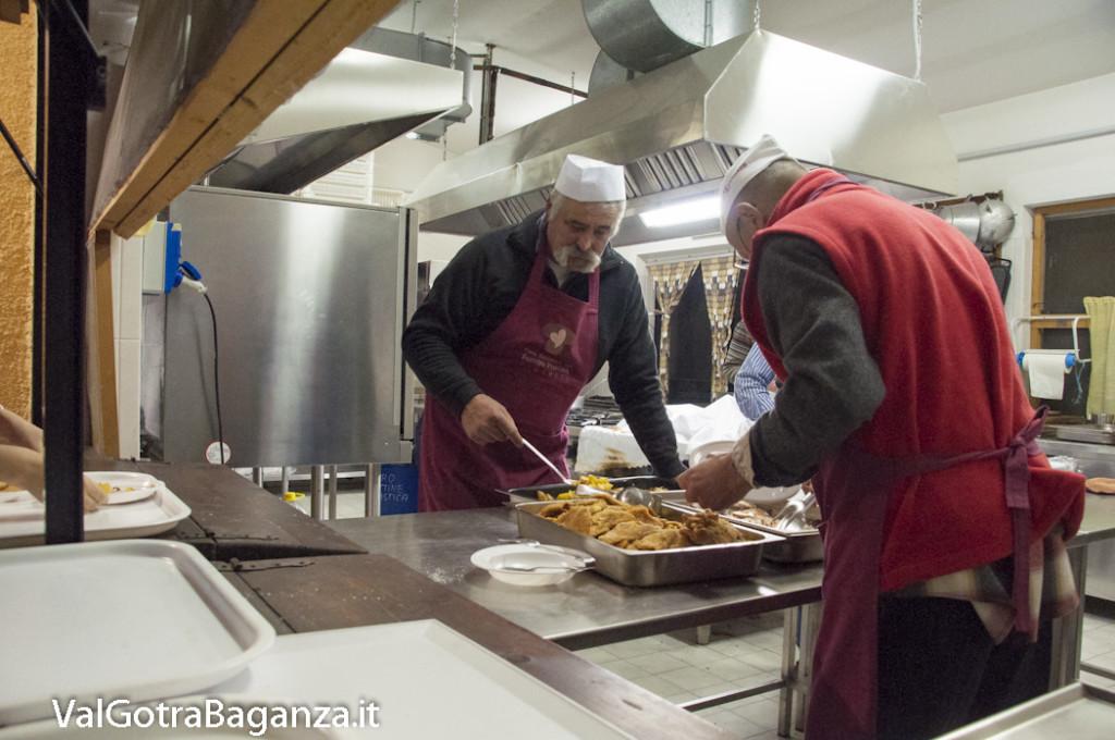 Pro Loco Albareto (115) cena