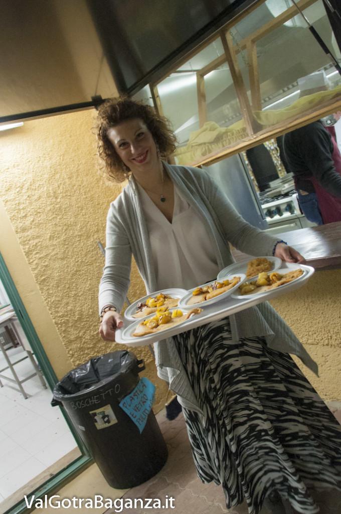 Pro Loco Albareto (150) cena