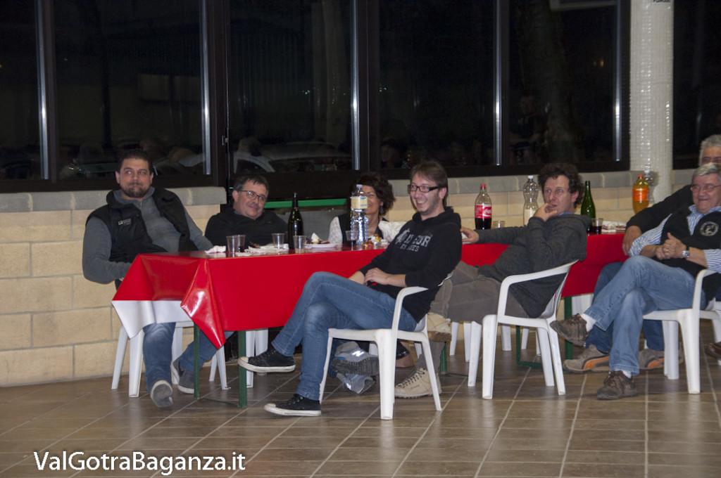 Pro Loco Albareto (163) cena