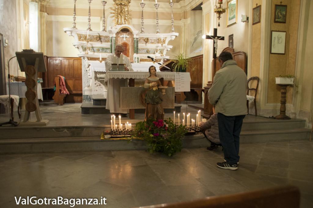 Santa Lucia (100) Albareto