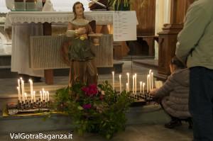 Santa Lucia (101) Albareto