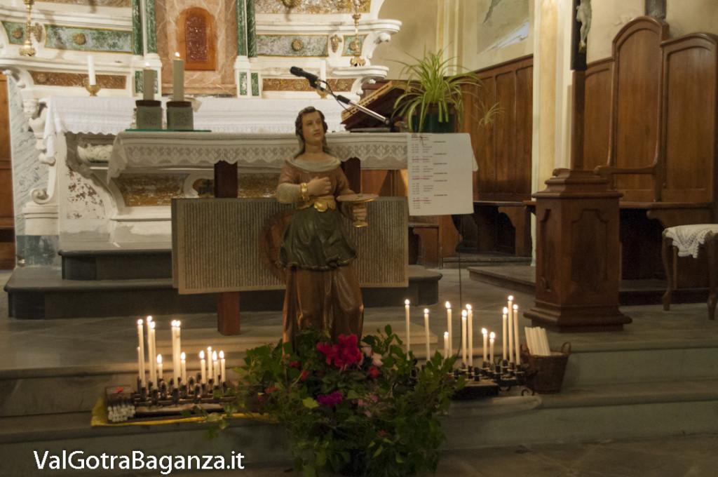 Santa Lucia (103) Albareto