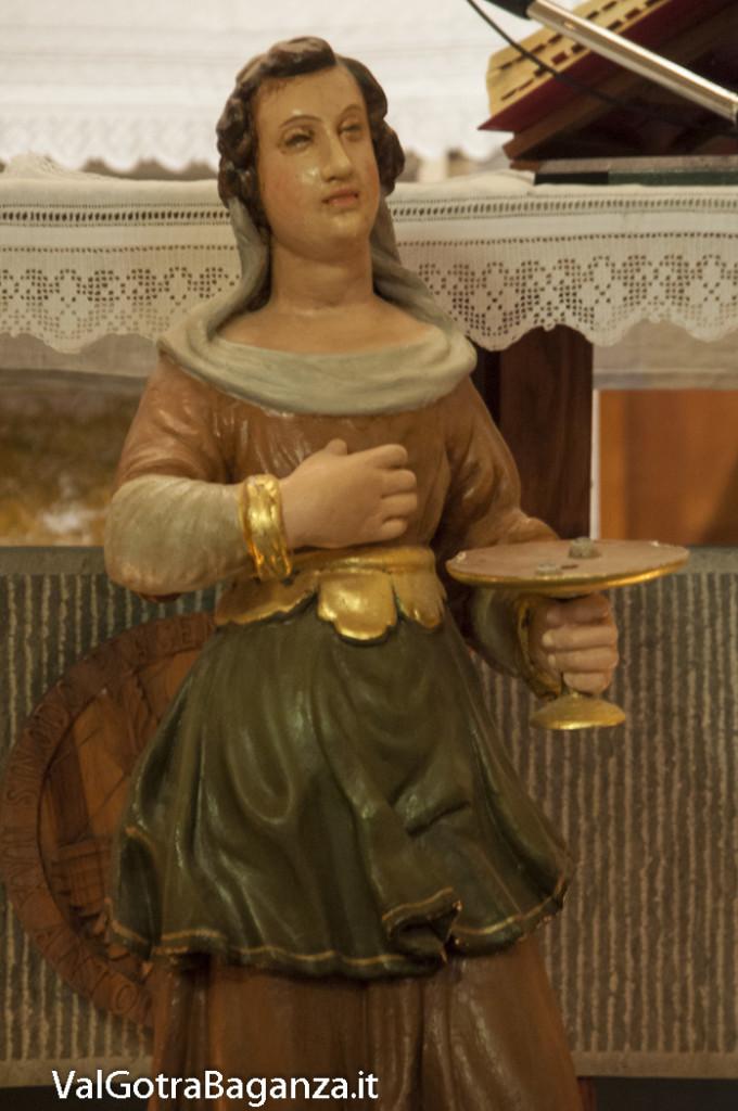 Santa Lucia (105) Albareto