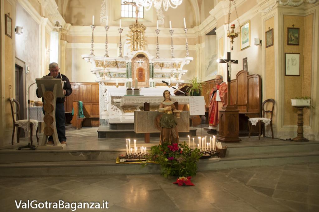 Santa Lucia (113) Albareto