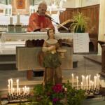 Santa Lucia (114) Albareto