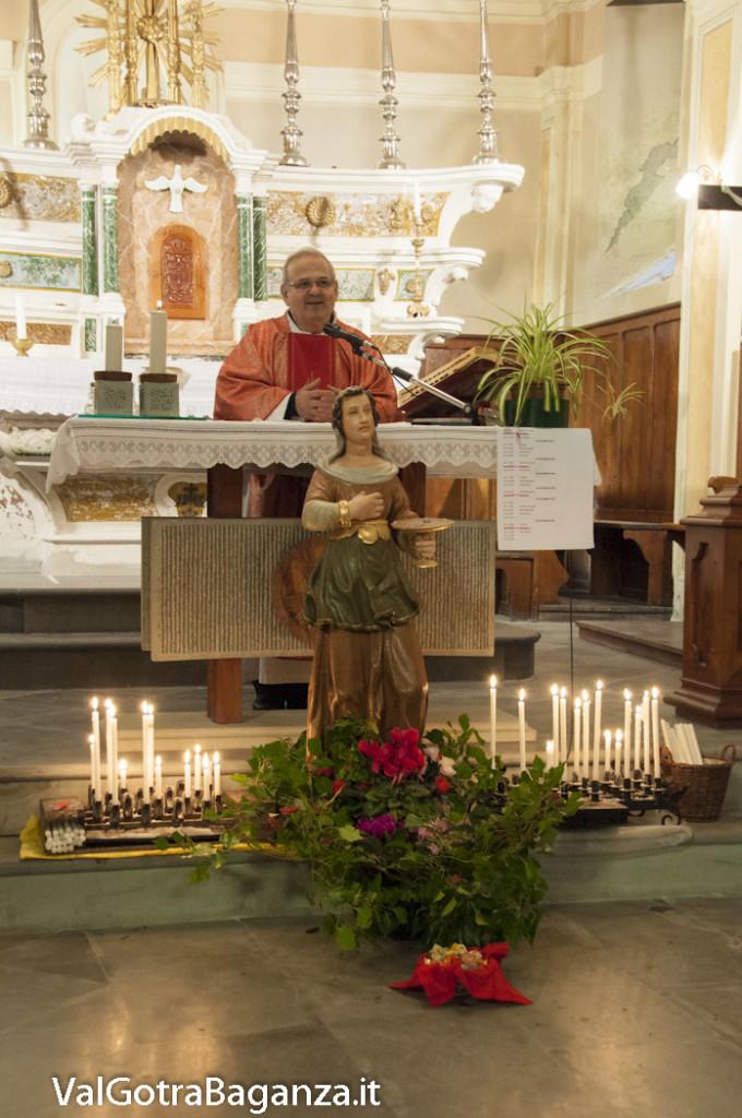 Santa Lucia (117) Albareto
