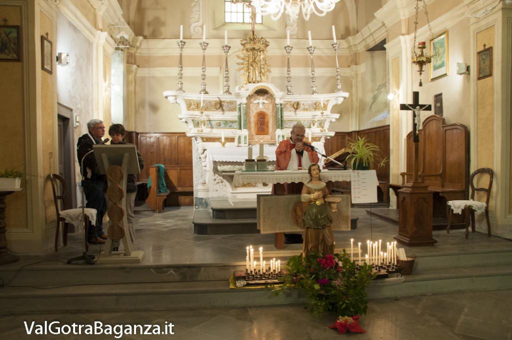 Santa Lucia (120) Albareto