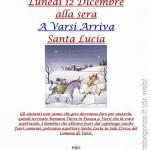 Santa Lucia a Varsi