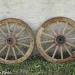 ruote  carro agricolo (101)