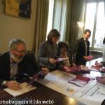 spoglio eletti Provincia Parma