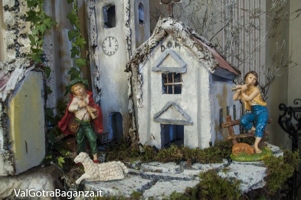 Albareto (122) Natale Chiesa