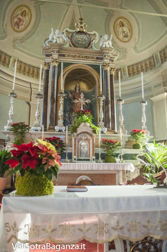 Albareto (130) Natale Chiesa