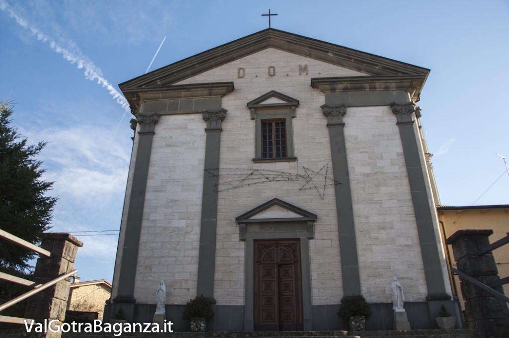 Albareto (199) Natale Chiesa