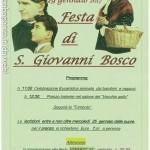 Berceto San Giovanni Bosco