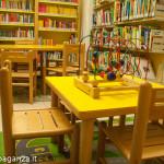 Biblioteca Manara Borgotaro