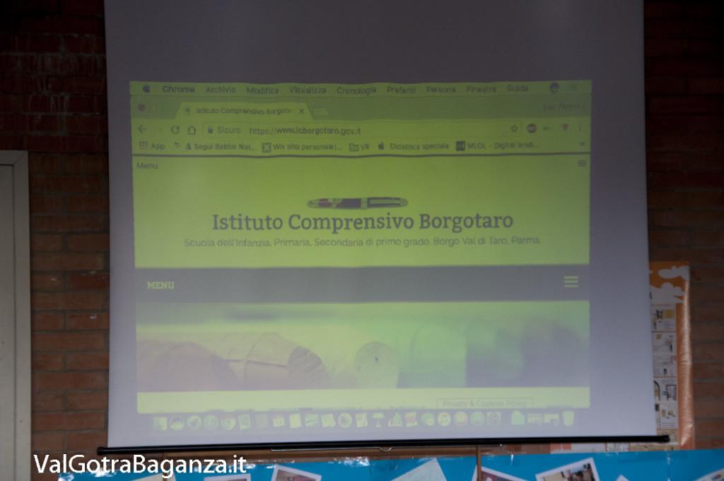 Borgotaro (110) Raffaele Donini scuola