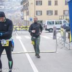 Borgotaro (220) Winter Trail Arrivo