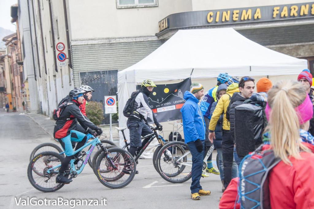 Borgotaro (234) Winter Trail Arrivo