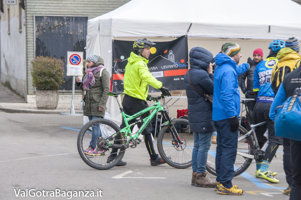 Borgotaro (253) Winter Trail Arrivo