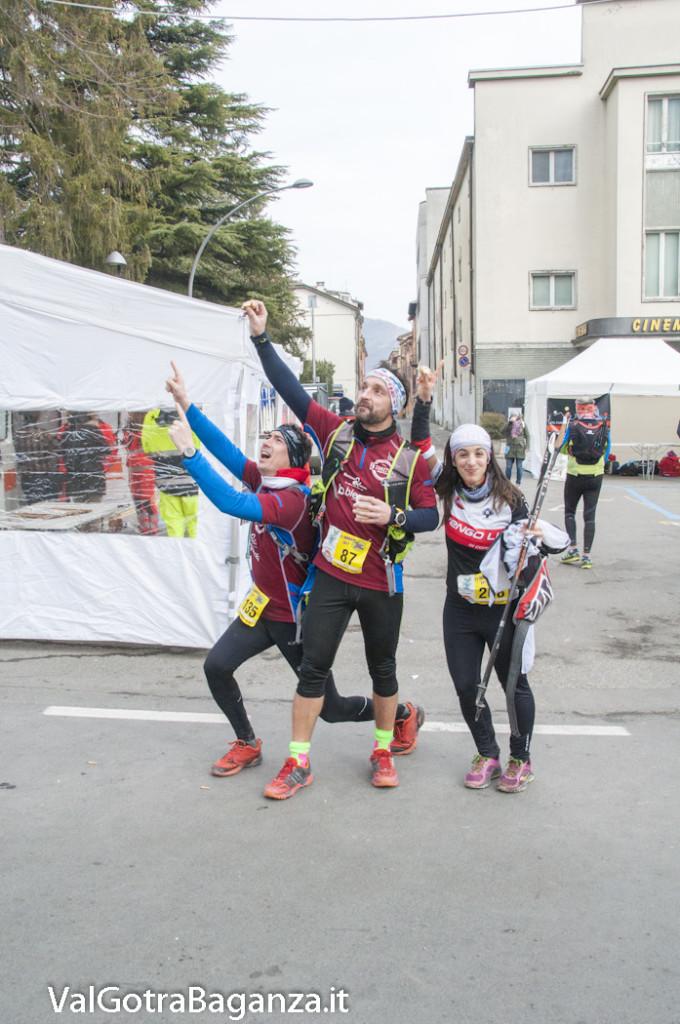 Borgotaro (258) Winter Trail Arrivo