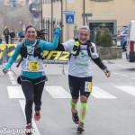 Borgotaro (420) Winter Trail Arrivo
