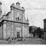 Facciata chiesa Sant'Antonino 1714