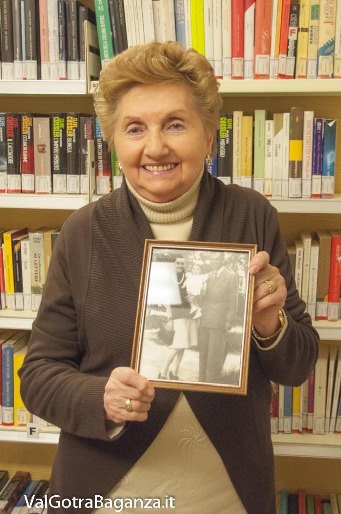 Giornata Memoria (106) Clara Molinari